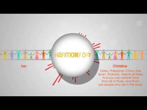 Celebrating Diversity Through Food on Harmony Day | Radio Interview | Food Strategy Australia