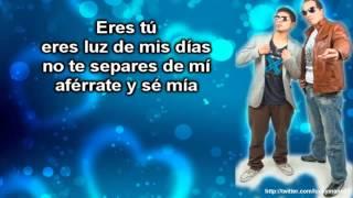Dave y Noriega - Sin Tu Amor (LO MÁS NUEVO DE LA SALSA/ REGGAETÓN 2012) Letra