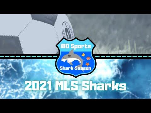 Shark Season- the i80 Sports MLS Shark Picks