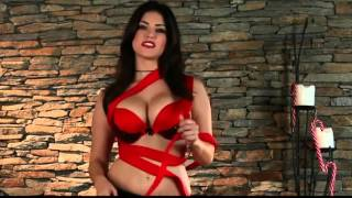 Red Hot sunny leone