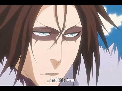 Download Bleach: Bankai of Ichigo vs Bankai of Zangetsu