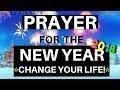 PRAYER TO CHANGE YOUR LIFE: 2018 (Video/Audio Prayer & Meditation!)
