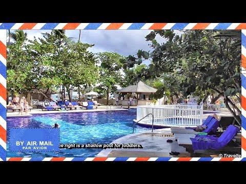 Gran Bahia Principe El Portillo All-inclusive Resort - A walking tour around the resort - Dominican