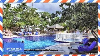 Gran Bahia Principe El Portillo All-inclusive Resort Tour - Dominican Republic