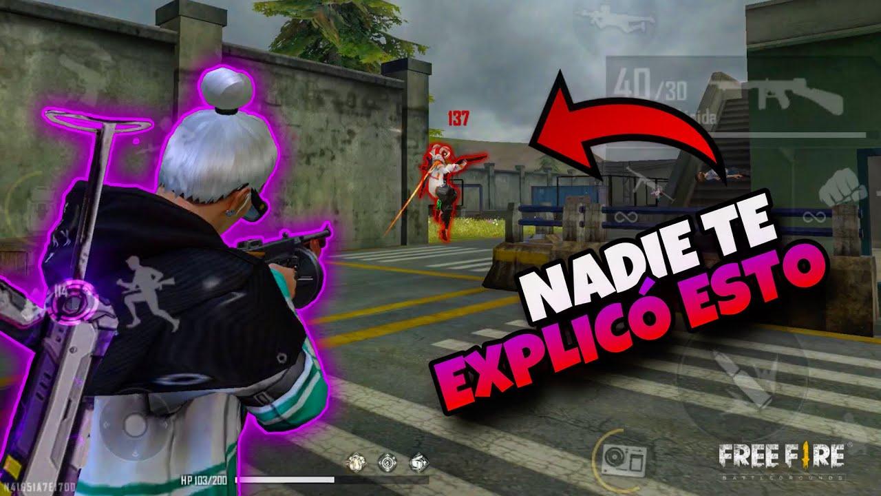 """Tiro Fantasma Con MP40 Lo Que No Has Visto // Se """"EL  MÁS RÁPIDO"""" Con SMG ⚡️⚡️"""