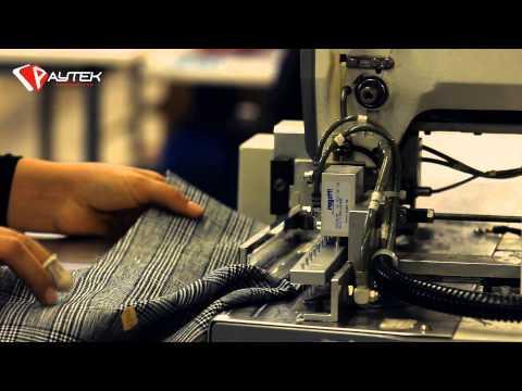 Aytek Konfeksiyon - Tanıtım Filmi