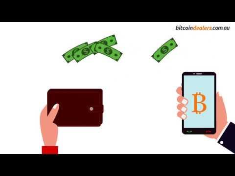 bitcoindealers.com.au  Melbourne