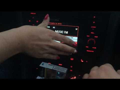 Audi RNS-D