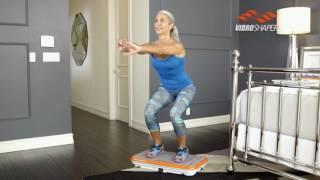 Vibro Shaper | Ganzkörper-Fitnessgerät | MediaShop.TV