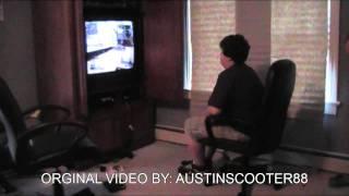 Kid Screaming At Black Ops PART 3