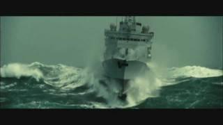 Шторм - Бушующее Море