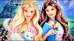 Barbie as The Princess and the Pauper (PC) (2004)