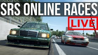 RaceRoom - Trying Not To Make Myself Look Bad Online