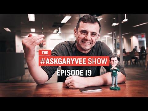 #AskGaryVee Episode 19: Prepare for War!