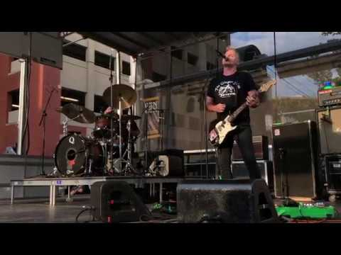 wednesday august 01, 2018  local h at gencon block party  indianapolis, indiana