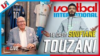 Soufiane Touzani Te Gast, Suley Over El Clásico & Ziyech VS Van De Beek