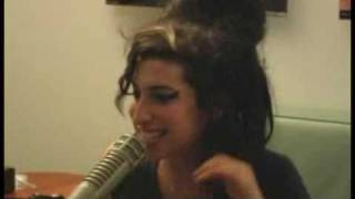 The Dl Amy Winehouse 'rehab' Live!
