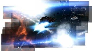 Eve Online -  Не женское это дело?