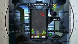 The Next Tetris on a Sega Dreamcast