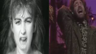 Download Godley and Creme - Cry (Dual Video) Mp3 and Videos