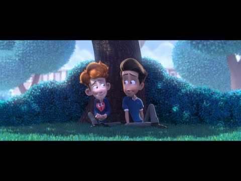 """In a Heartbeat"" - A Film by Beth David and Esteban Bravo"