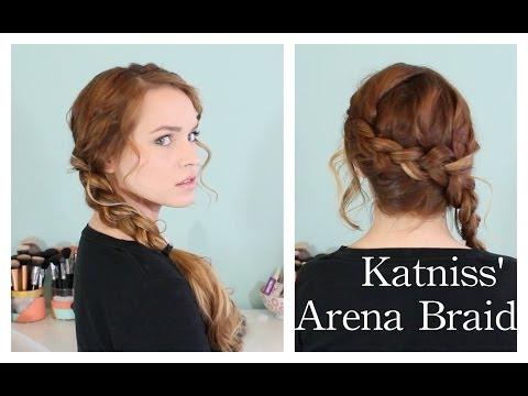 Hunger Games: Katniss' Arena Braid