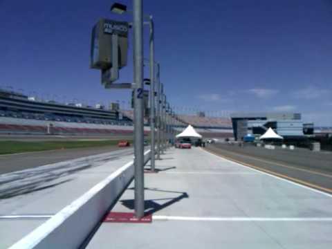 Be Petty - NASCAR Rookie Experience @ Las Vegas Motor Speedway