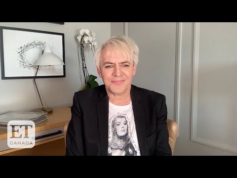 Nick Rhodes Celebrates 40 Years Of Duran Duran With 'Future Past'