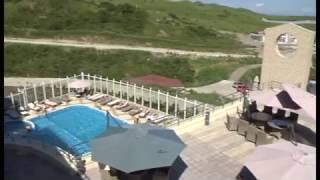 видео Гостиничный комплекс