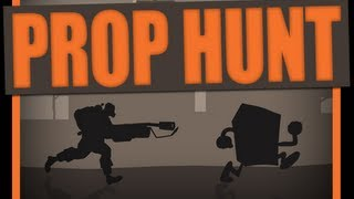 How to get a Prop Hunt Server 2014! *NEW*