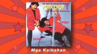 Porkchop Duo - Mga Kaibahan (The Best Of Stand-up Comedy Vol.3)