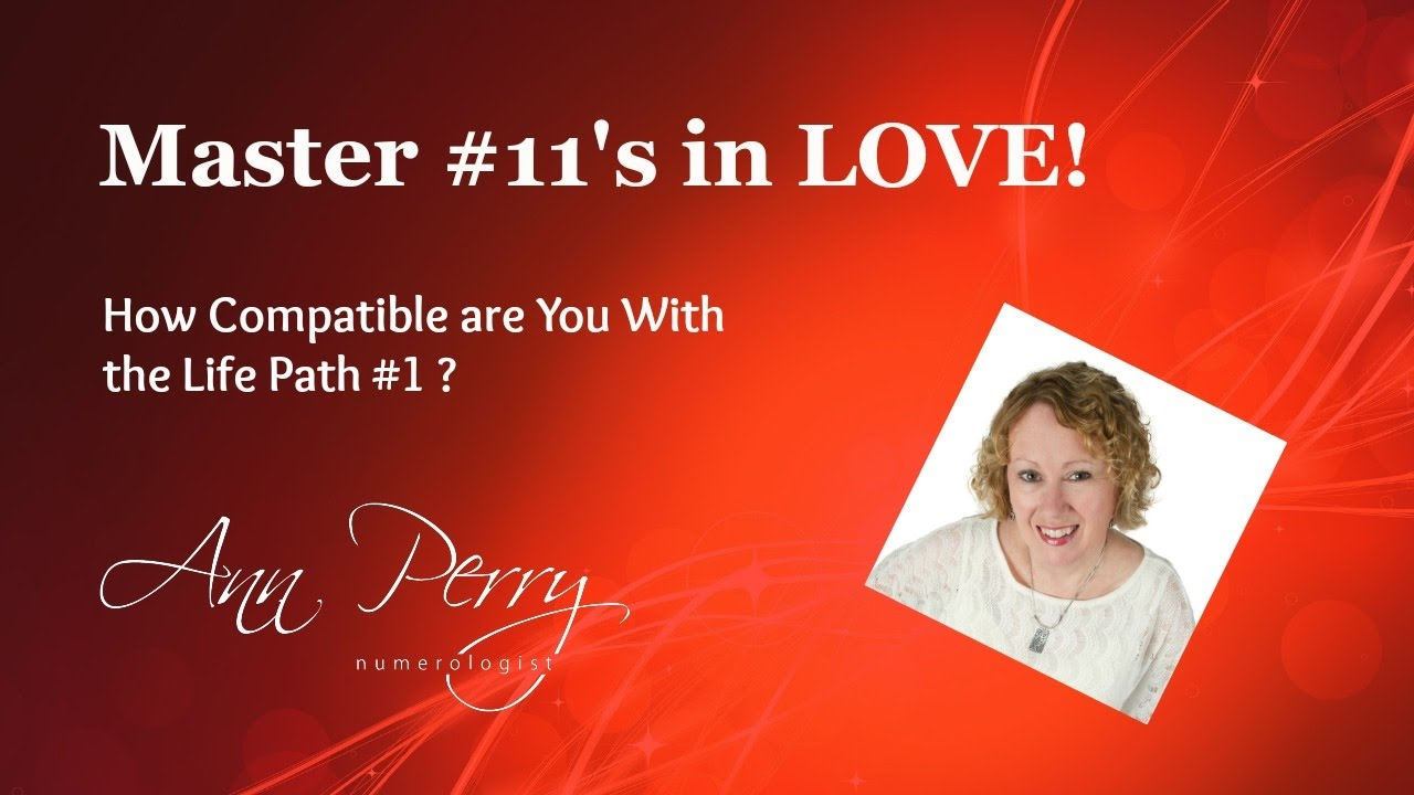 Life Path Number Compatibility
