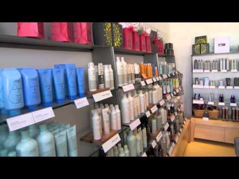 St. Augustine Salon and Spa - Panache, An Aveda Salon.mov