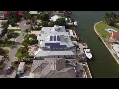 1355 Marlin Dr. Naples, FL - Exterior Bay