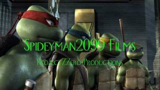 Teenage Mutant Ninja Turtles: Scum Eyed Bug (Episode 5, Season 2) Trailer