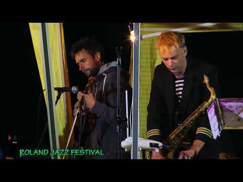 ROLAND JAZZ FESTIVAL 2017 VERTICAL HORIZONT, LUNCA ILVEI