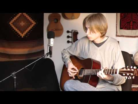 Day is Done - Nick Drake (Cover)