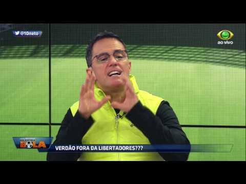 Fernando Fernandes: Conmebol Cometeu Um Erro Muito Grave