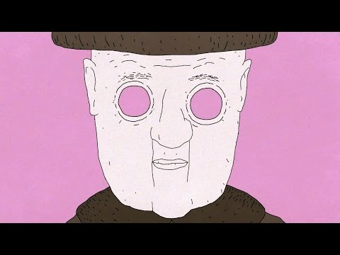 Ganz Berlin - COPYCAT CLUB - 2D Animated Short Film