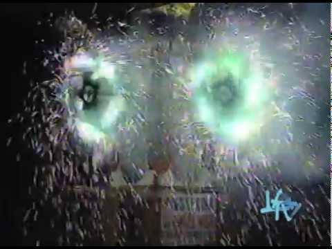 Fuegos Pirotécnicos. Coheteros 1990 LA TV ECUADOR