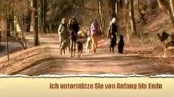 HundGutAllesGut.de - Daniela Braun - Hundepsychologin