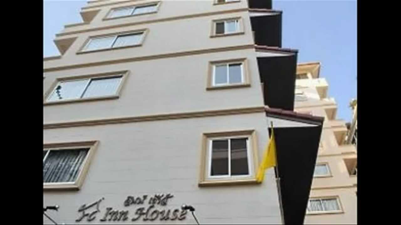 Inn House Pattaya Youtube
