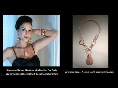 SoMa Jewelry Collection by San Francisco jewelry designer John S Brana