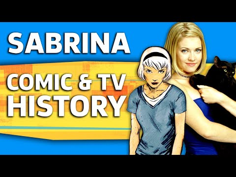 History Of Sabrina The Teenage Witch Mp3