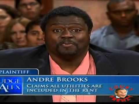 Judge Alex Season 8 Episode 81 Part 1 - YouTube