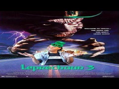 Leprechaun 3 review part 1/2