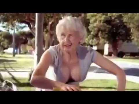 Nenek seksi!!!