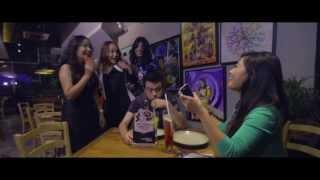 Akademi Fantasia 2013 - [MTV] Hentian Terakhir (Azhael)