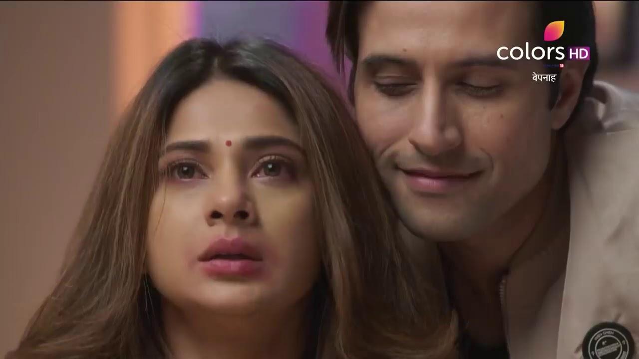 Download Bepannah   बेपनाह   Episode 180   Zoya Severs All Ties With Aditya!   Colors Rishtey