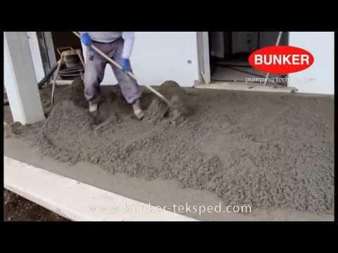 Massetto tradizionale bunker tragen youtube - Massetto tradizionale ...